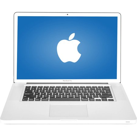 Refurbished Apple 15.4