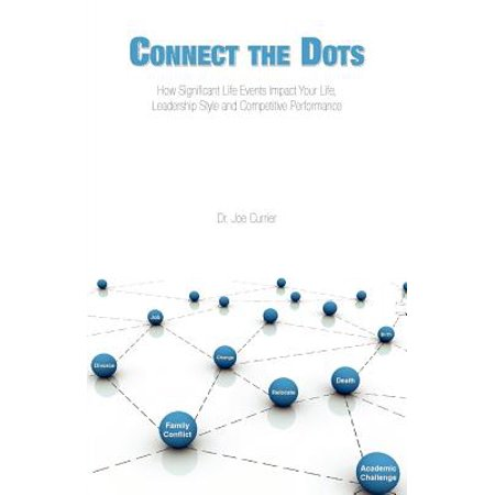 Connect the Dots: How Significant Life Events Impact Your Life, Leadership Style and Competitive Performance by