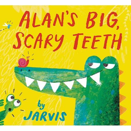 Alan's Big, Scary Teeth -
