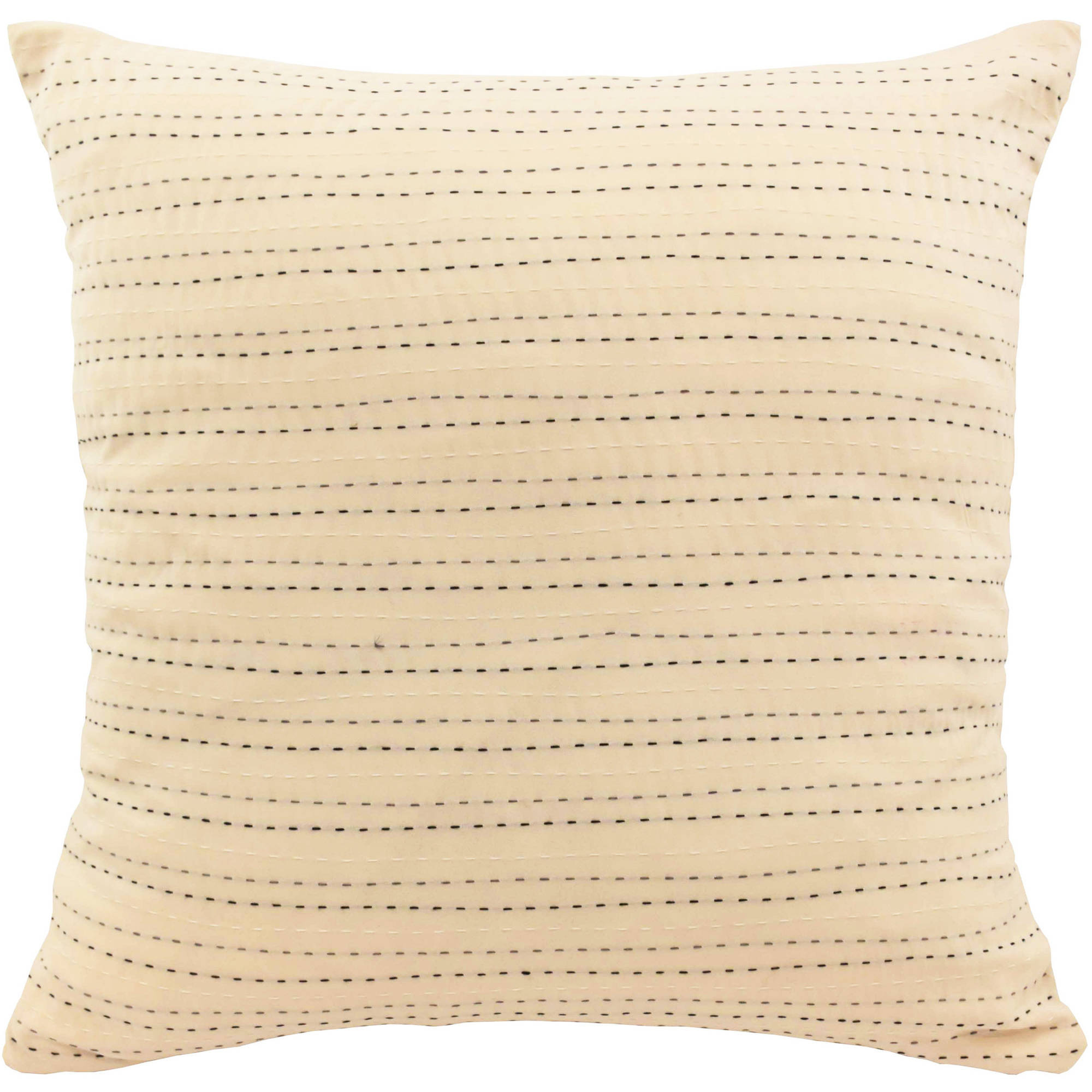 "Vue Cersei 18"" Embroidered Decorative Pillow"
