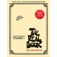 The Real Book Play-Along Volume 1 (Sixth Edition) Audio Online (Other)