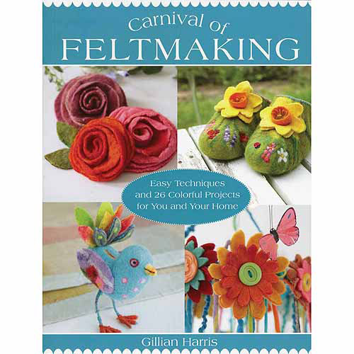 St. Martin's Books, Carnival Of Feltmaking
