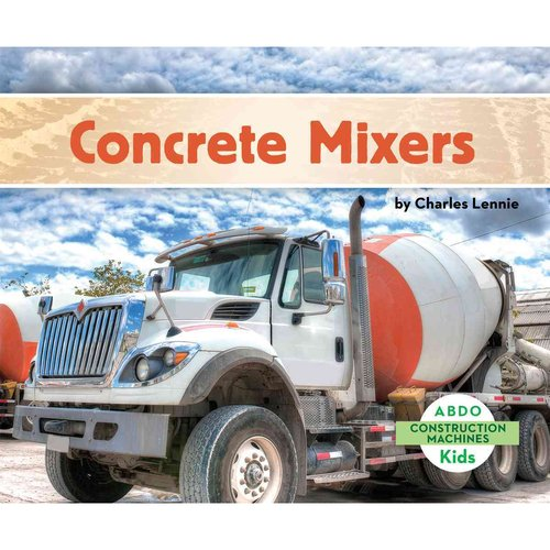 Concrete Mixers by