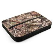 Mossy Oak Hunting Accessories Deluxe Foam Heatseat 14X18 Buc - MO-DCUSH-BC
