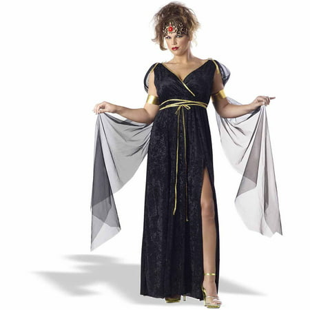 Medusa Adult Halloween - Madusa Costumes