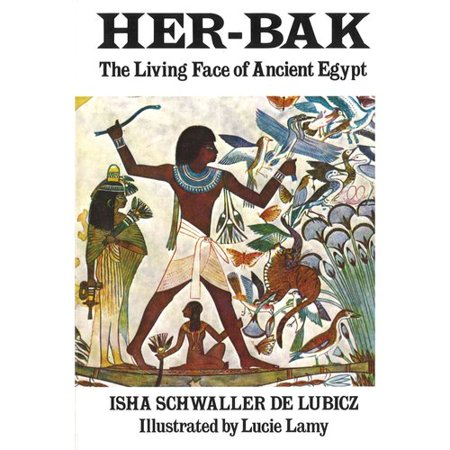 Her Bak: The Living Face of Ancient Egypt