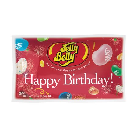 Easter Jelly Beans (Happy Birthday Jelly Belly)