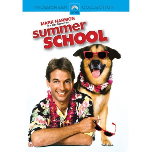 Summer School (Widescreen)