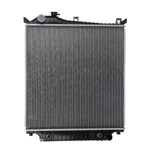 Spectra Premium Radiator CU2952