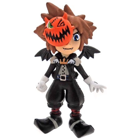 Funko Disney Kingdom Hearts Halloween Town Sora Mystery Mini [No Packaging]