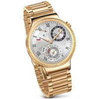 Huawei 4GB Watch with Rose Gold Links