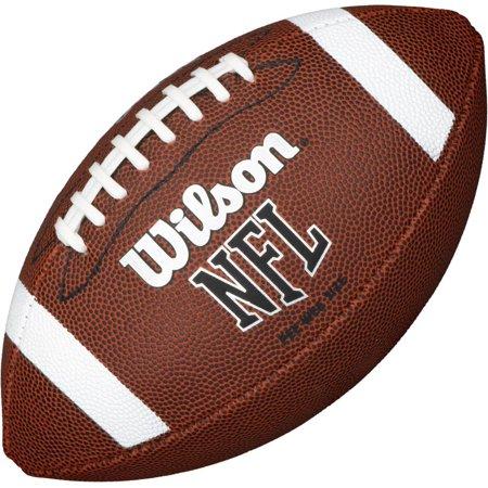 Wilson NFL Pee Wee K2 Football
