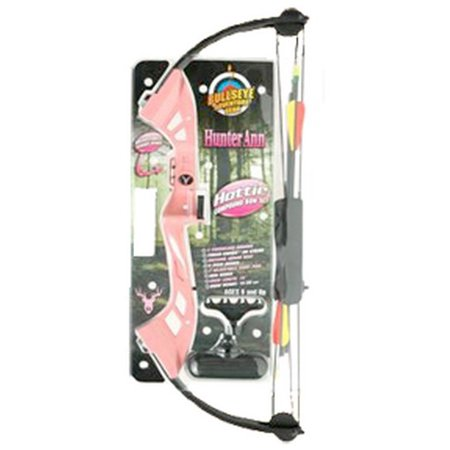 Hunter Dan Hottie G-Max Compound Bow