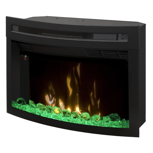 Dimplex 25 in. Multi-Fire XD Electric Firebox