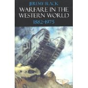 Warfare in the Western World, 1882-1975 (Paperback)