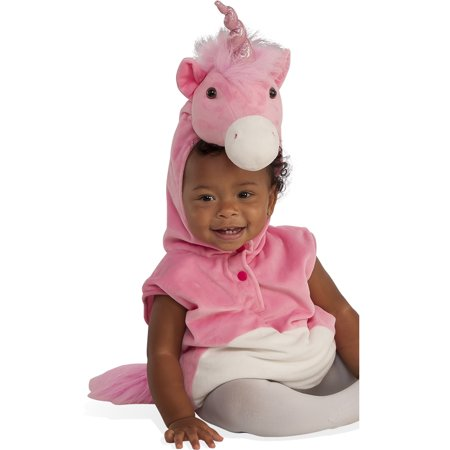Baby Unicorn Infant Toddler Girls Magical Animal Halloween Costume