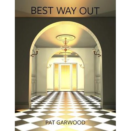 Best Way Out - eBook (The Best Of Pat Travers)
