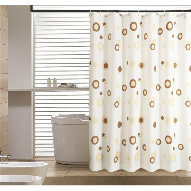 Abstract Shower Curtain - image 1 de 1