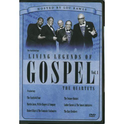 Legend Of Gospel, Vol. 1 (Full Frame)