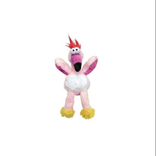 KONG Wild Knots Flamingo Dog Toy Small/Medium