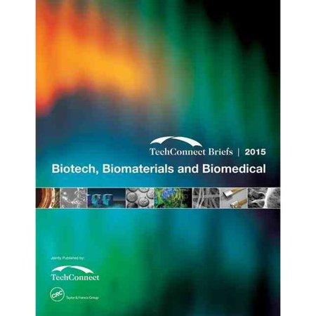Biotech  Biomaterials And Biomedical