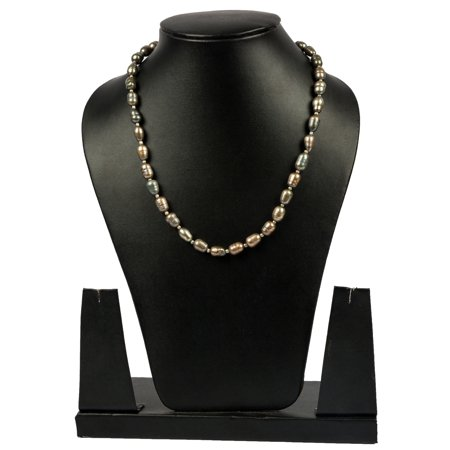 Genuine Fresh Water Pearl Necklace By Gempro Chinese Freshwater Pearl Necklace