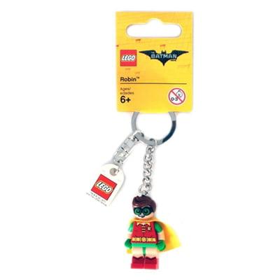 Lego Batman Movie Keychain - Robin (853634)