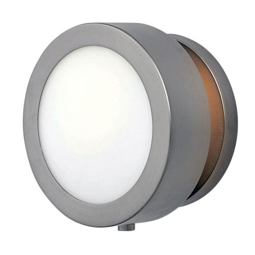 "Hinkley Lighting 3650 Mercer Single Light 6-3 4"" High Wall Sconce ADA Compliant by Hinkley Lighting"