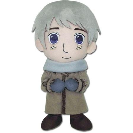 Plush - Hetalia - Russia Chibi SD Soft Doll 8