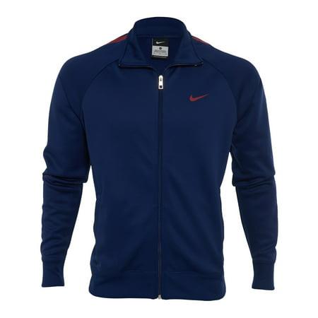 Nike  Barcelona Core Trainer Jacket  Mens Style : 624317