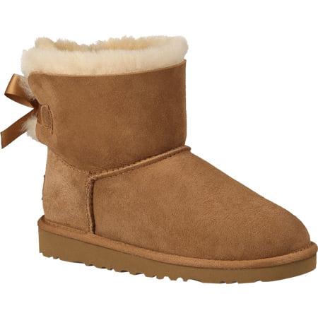 Best Ugg Mini Bailey Bow Boots Little Kids Style : 1005497k deal