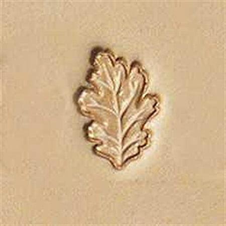 L951 Craftool Left Oak Leaf Stamp Item #6951-00 (Left Leaf)