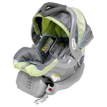 Baby Trend Flex Loc Infant Car Seat Walmart Com