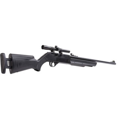 Crosman Recruit Adjustable Stock Air Rifle .177 Cal RCT525X