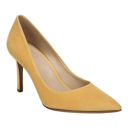 Naturalizer Womens Anna Pump