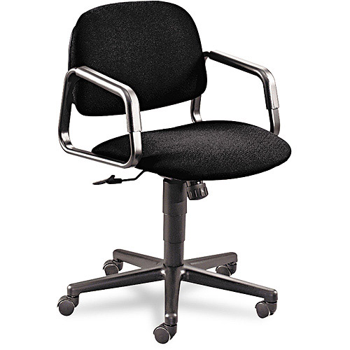 HON Solutions Seating Mid-Back Swivel/Tilt Chair, Multiple Colors