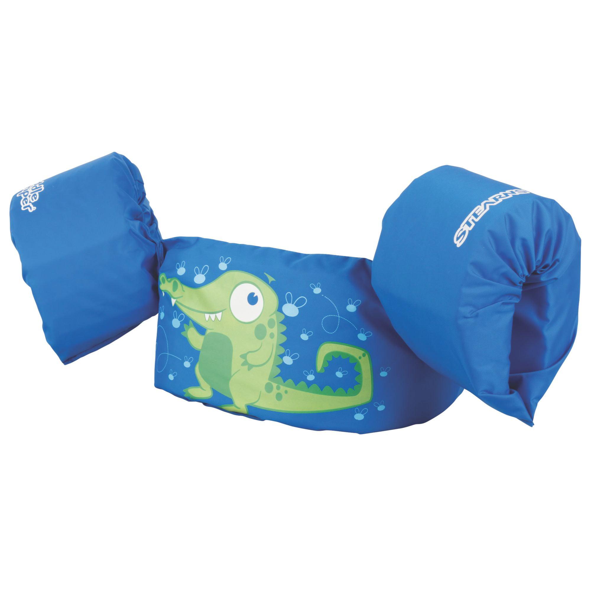 Stearns Puddle Jumper Child Life Jacket, Gator - Walmart.com
