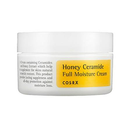 (6 Pack) COSRX Honey céramide pleine Crème hydratante