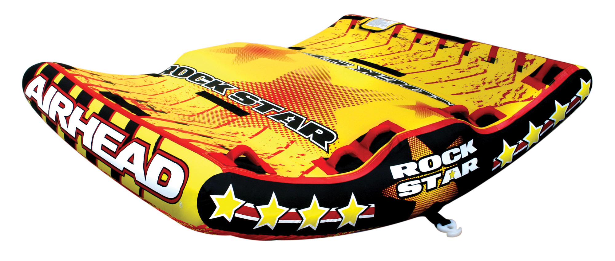 ROCK STAR Towable Tube by AIRHEAD SPORTS GROUP