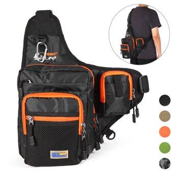 iLure Multi-Purpose Reel Lure Tackle Fishing Backpacks