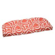 Pillow Perfect Carmody 44 x 19 in. Loveseat Cushion