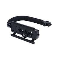 Photo Video Camera C-type and U-type Stabilizer Hand Grip (Black)