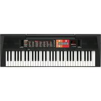 Yamaha PSRF51 61 Key 120 Voices Keyboard