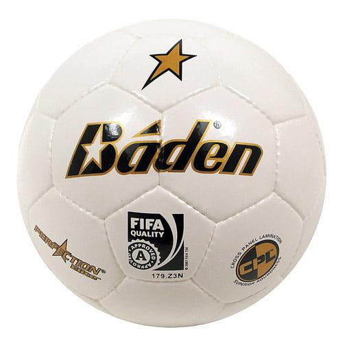 Baden Perfection Elite Soccer Ball