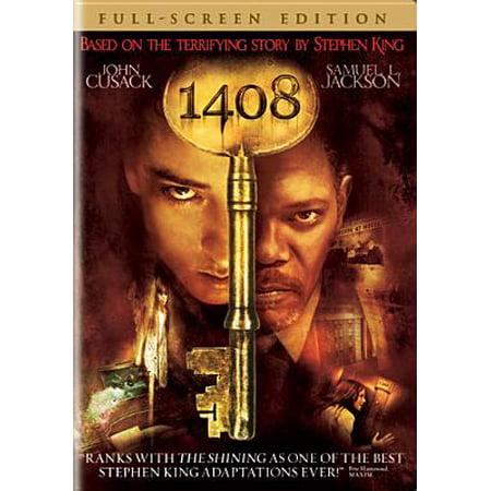 1408 Full Frame (DVD) - Halloweentown High Full Movie