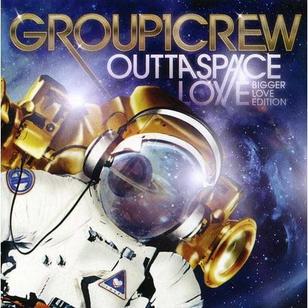 - Outta Space Love: Bigger Love Edition
