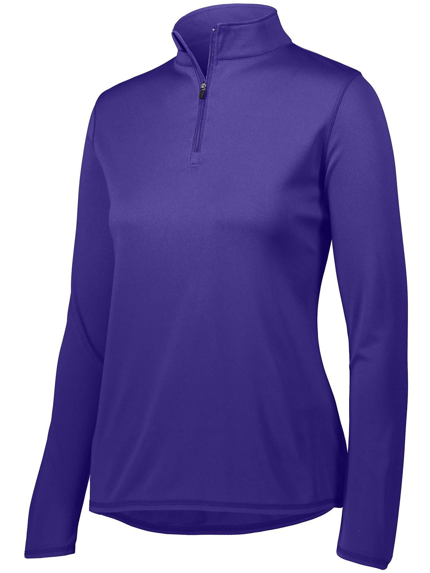 Augusta Sportswear Women's Attain 1/4 Zip Pullover 2787