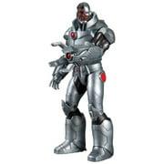 DC Collectibles Justice League: Cyborg Action Figure
