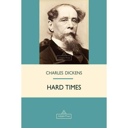 Hard Times - eBook