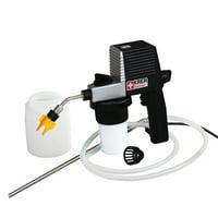 KREA Swiss vS volumeSPRAY Electric Food Spray Gun with Suction Tube Extension 120V